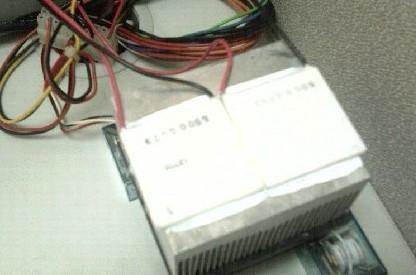 什么是半导体制冷器