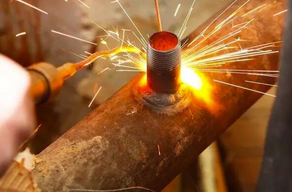 3.焊接工艺的注意事项
