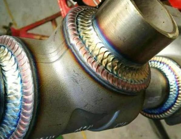 焊接工艺评定的目的: