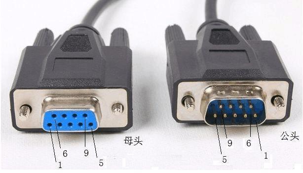 串行接口和并行接口的特点