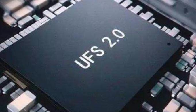 ufs2.0和ufs2.1对手机的影响: