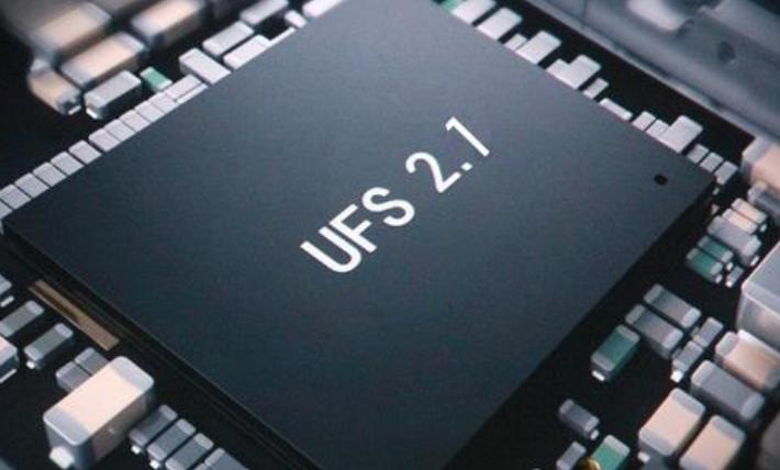 1.什么是ufs2.1