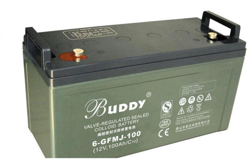 胶体电池和锂电池哪个好
