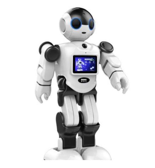 3.家用机器人排名