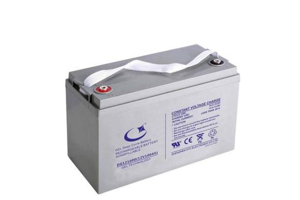 胶体电池能加水吗: