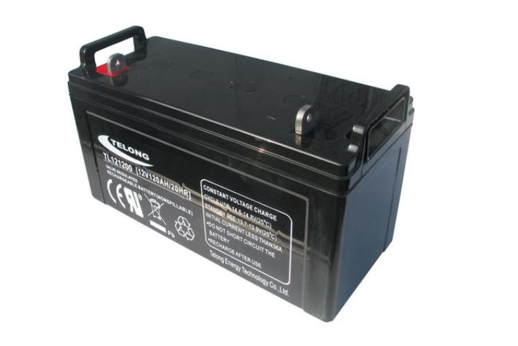胶体电池充电方法及注意事项