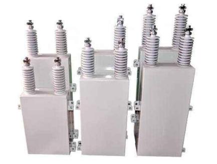 高压并联电容器的作用