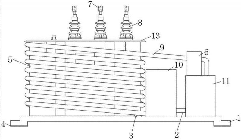 高压并联电容器的接线方式