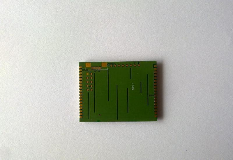 3G模块发展历程