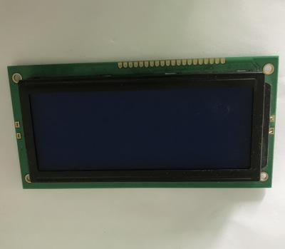 LCD模块的使用与保养