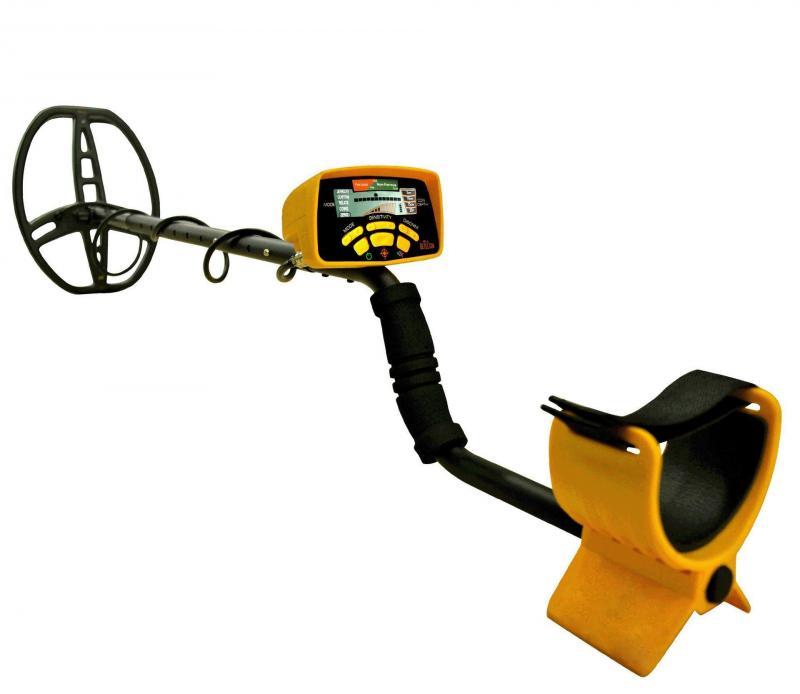 金属探测器怎么用 金属探测器的使用方法
