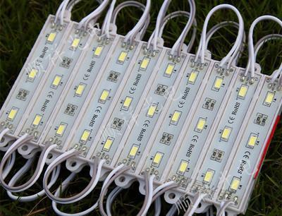 LED模块灯影响LED寿命的因素