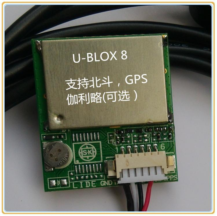 蓝牙GPS模块怎么用
