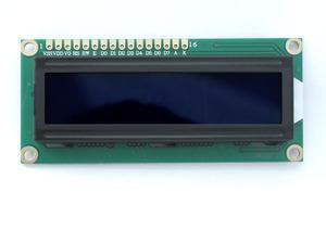 LCD液晶模块的使用与保养