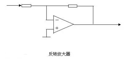 低噪声运算放大器设计