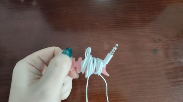 绕线器使用方法