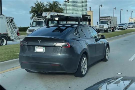 特斯拉,自动驾驶,华为,百度,特斯拉,自动驾驶,电动汽车