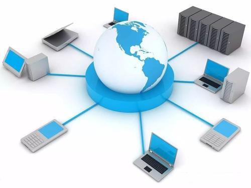 web服务器的工作原理