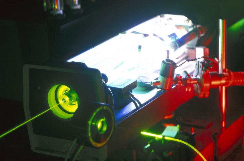 激光器是什么东西
