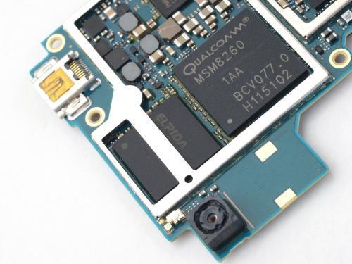 高通msm8260处理器怎么样 高通骁龙msm8260好不好