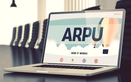 电商arpu值是什么意思 arpu用来考量什么