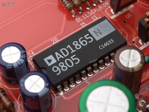 常用adi信号源芯片有哪些