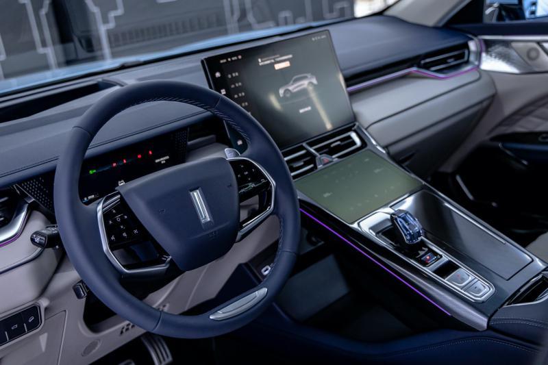 轻量化,自主品牌,长安汽车,电池,氢燃料,长安,吉利,长城