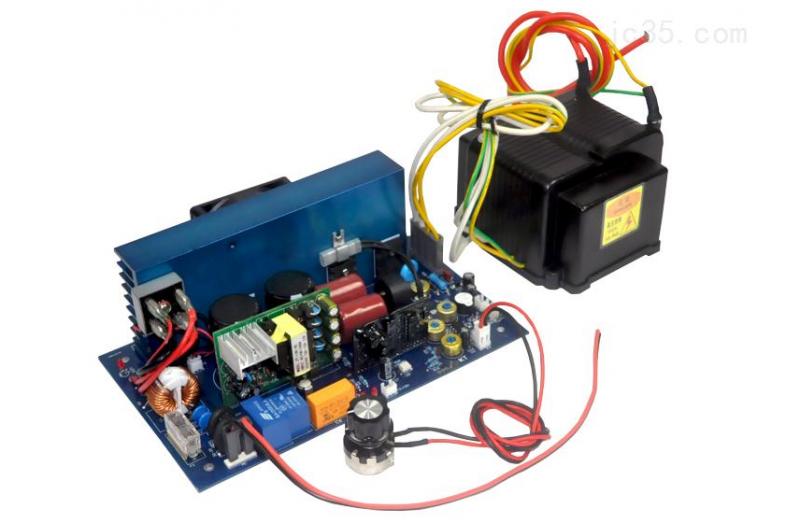 高压电源的供电方式