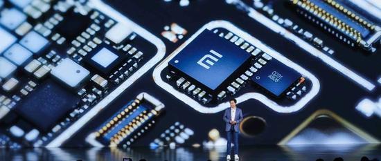 小米重组团队做手机芯片 新款自研手机芯片澎湃C1