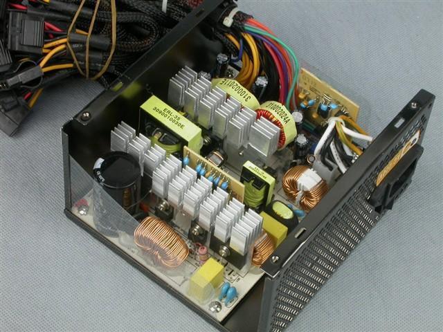 pc电源接口定义