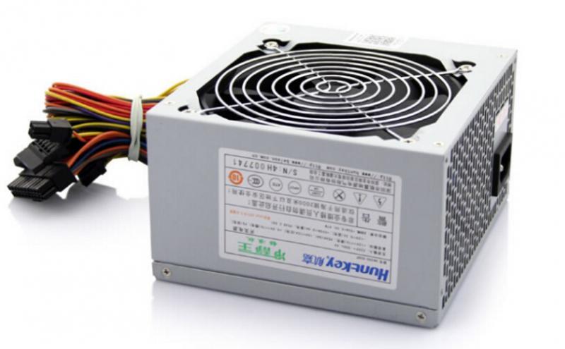 PC电源的工作原理