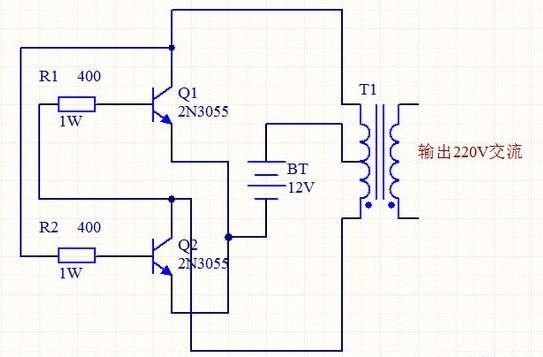逆变电源功率达不到怎么回事?逆变电源有哪几种调制方式