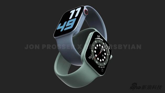 爆料者认为Apple Watch将变成这样