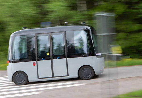 自动驾驶,松下,自动驾驶软件,松下惯性测量单元