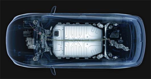 宁德时期,电池,宁德时期,新动力汽车,特斯拉