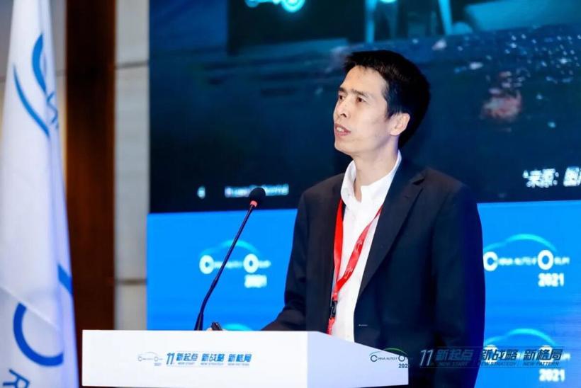 蔡建永:智能网联汽车数字和功能安全的挑战与思考