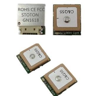 GPS接收机分类