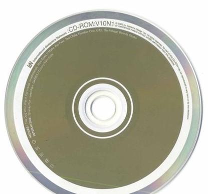 cd-rom是什么