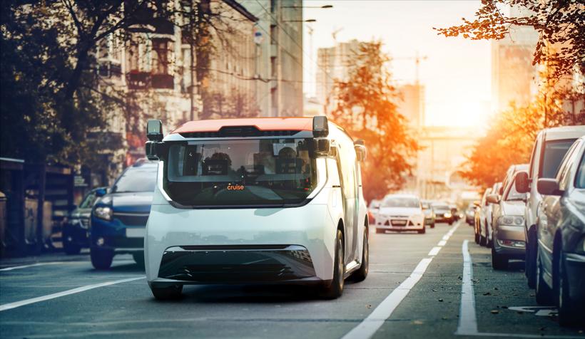 自动驾驶,投融资,智能汽车