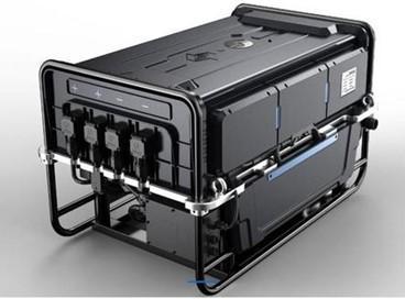 氢燃料电池分类