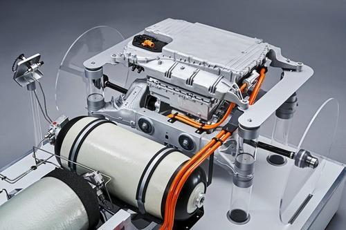 氢燃料电池的发展现状和前景