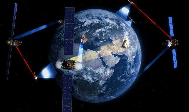 什么是卫星通信