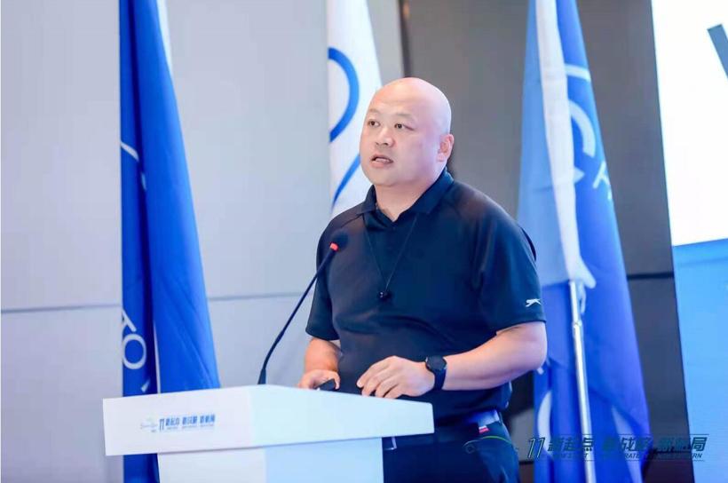 原诚寅:中国汽车芯片产业的机遇挑战和应对策略