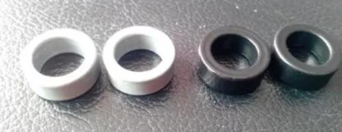 什么是非晶磁环