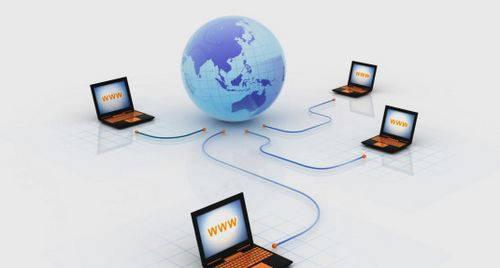 web服务器在哪打开