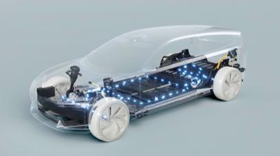 电池,沃尔沃,沃尔沃,电动汽车