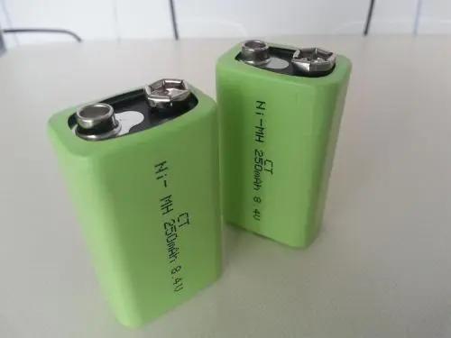充电电池寿命多长时间
