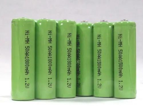 充电电池寿命过后会有什么后果
