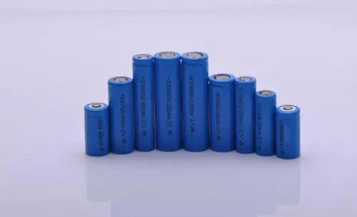 锂离子电池的应用