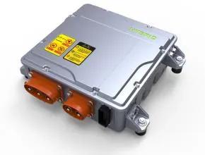电机控制器的结构组成
